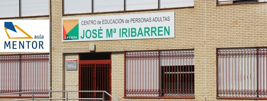 Aula Mentor de Pamplona